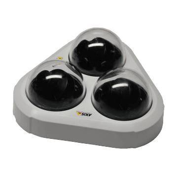AXIS P3705-Z Dual camera network camera